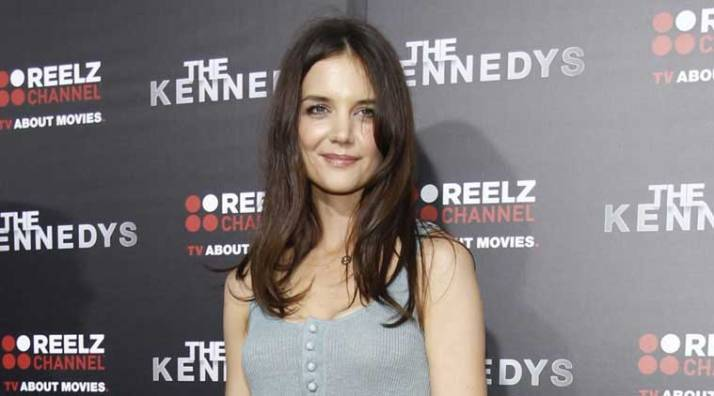 Family is Most Important Katie Holmes