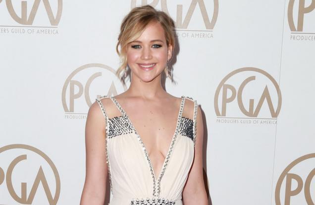Jennifer Lawrence Refused Date